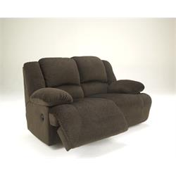 Reclining Loveseat 56701 Image