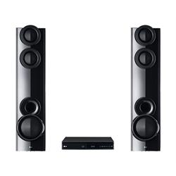 blu ray dual subs home theater LHB675 Image
