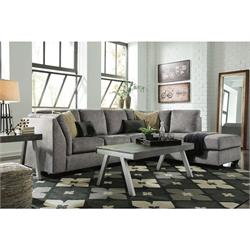 belcastel/ash sectional w/ chaise 7230566/17 Image