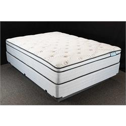 PILLOW TOP MATTRESS DENALI EURO Image
