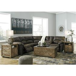 tambo canyon reclining sectional 2780248/49 Image